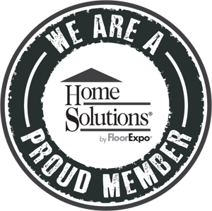 We are a Proud Member of Home Solutions