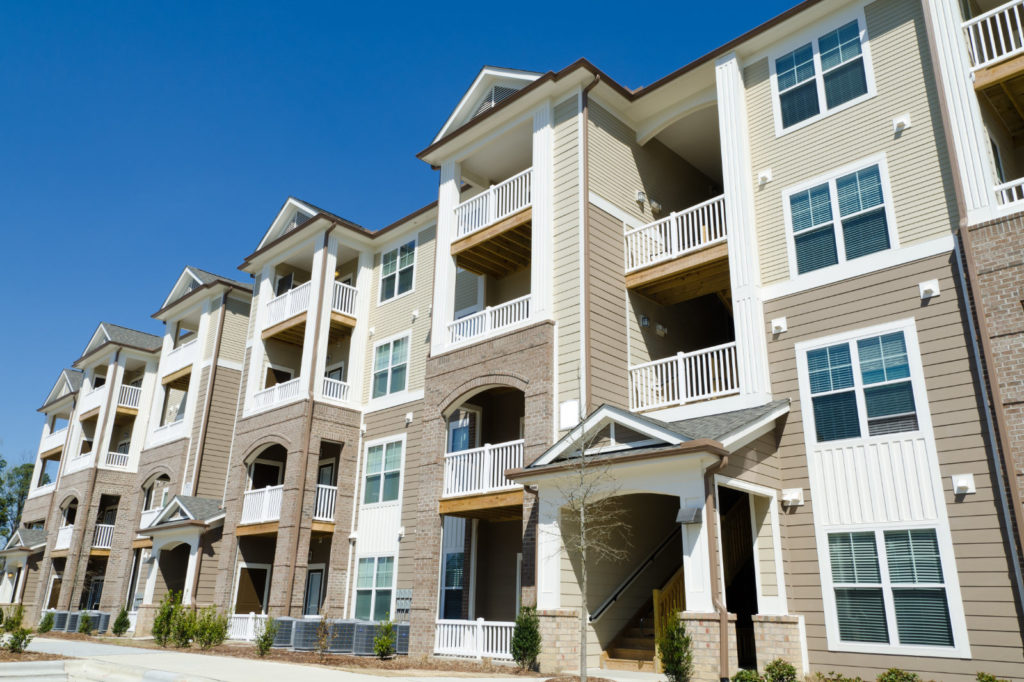 Atlanta West Home Solutions Multifamily